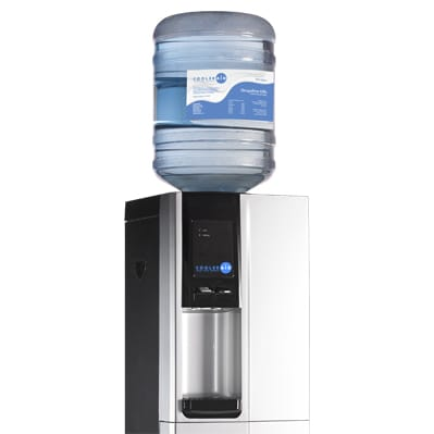 image of bottle water coolers