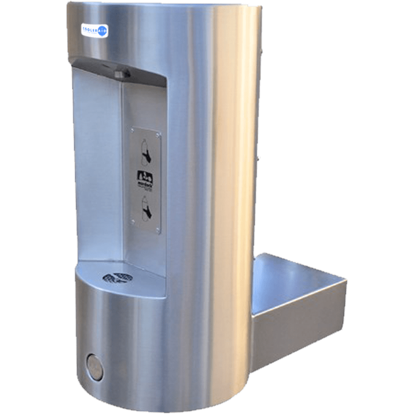 M-OBA External bottle filler