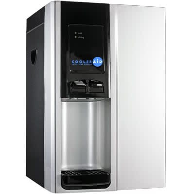 Image of a Mains fed water cooler