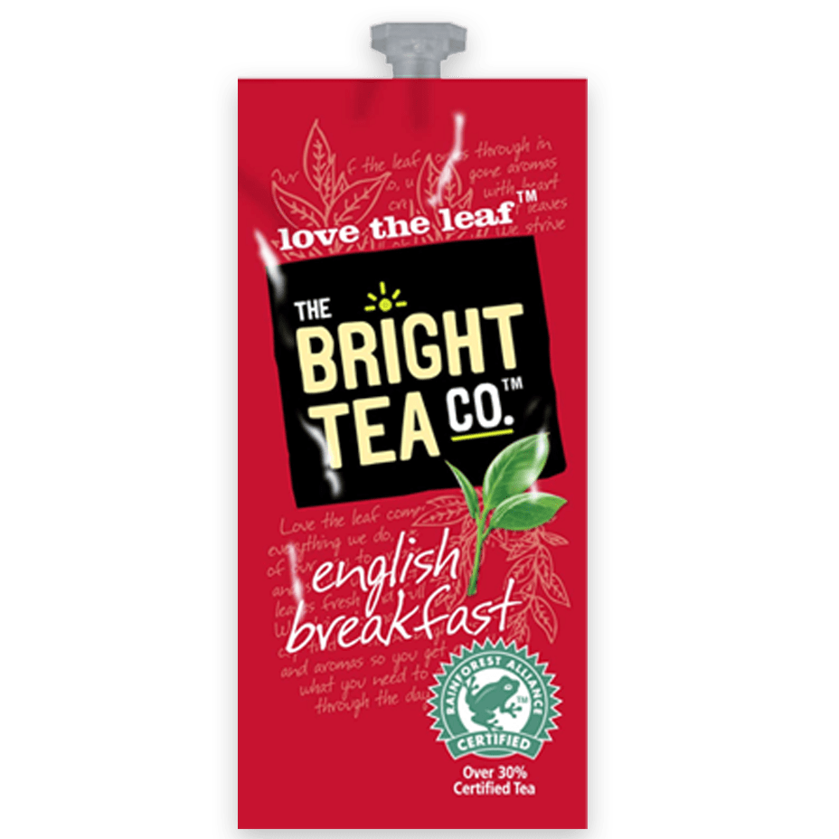 Image of Bright Tea Pouch for the Flavia coffee machine