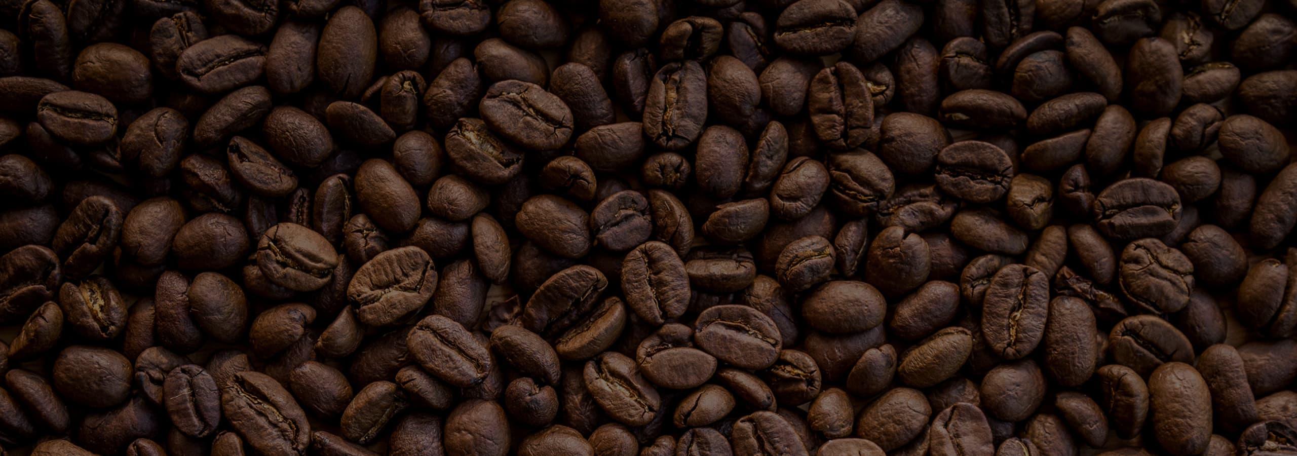 Coffee Machine hero background image