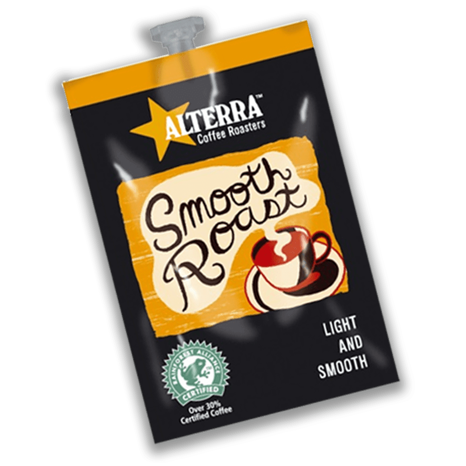Smooth Roast Pouch - Alterra