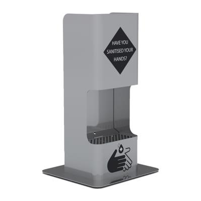 Hand Sanitisers Link image